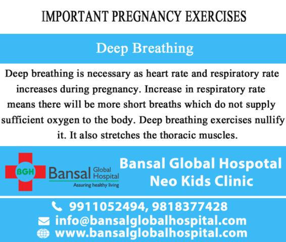 Pregnancy doctor
