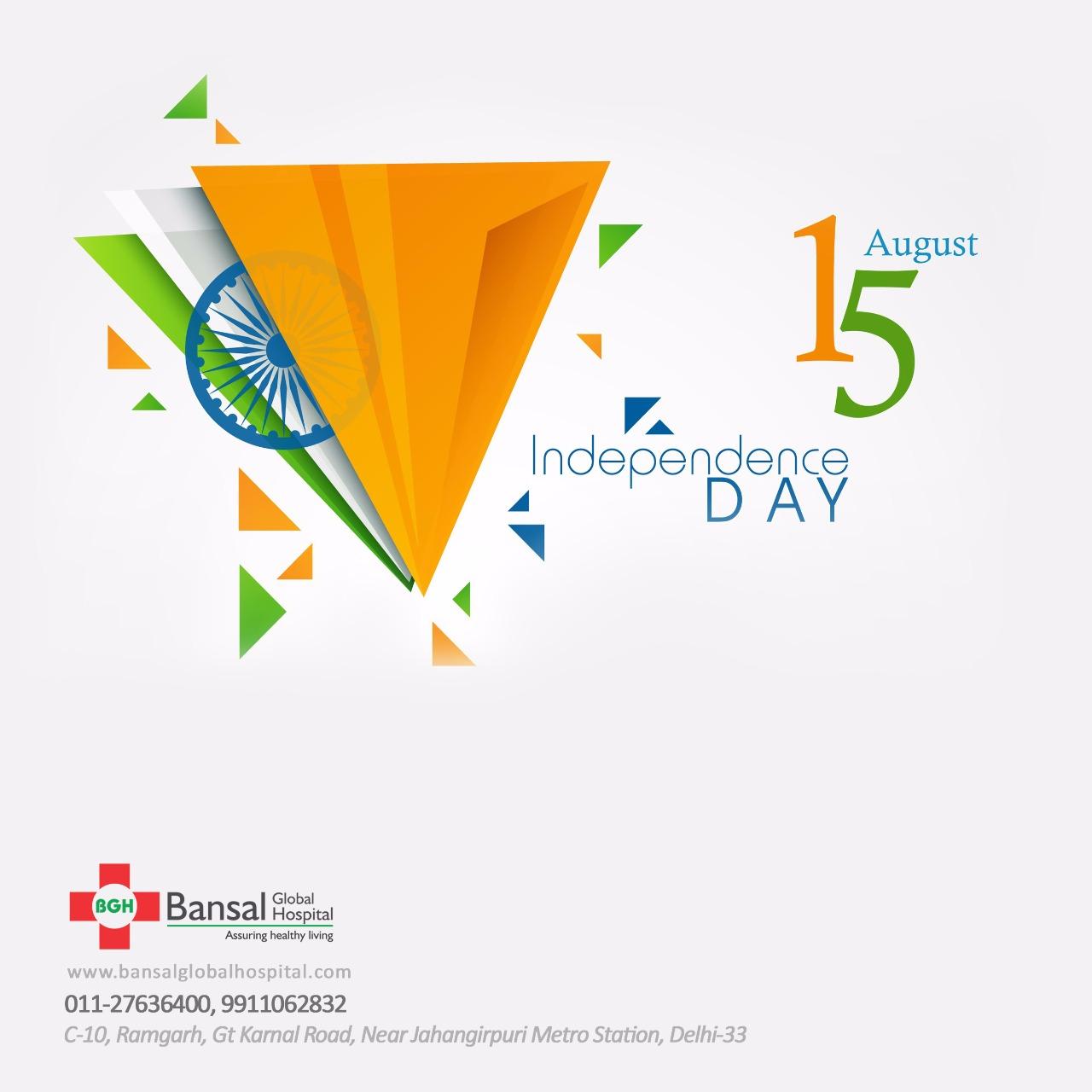 Bansal Global Hospital ICU
