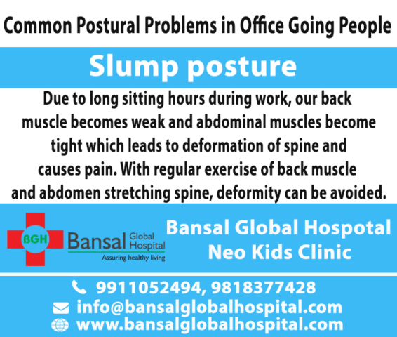 postural Problems