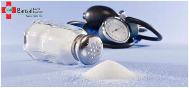 blood pressure mediecine Bansal Global Hospital