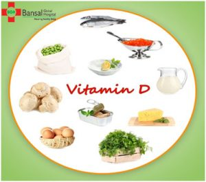 Bansal Global Hospital Vitamin D