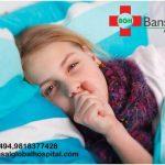 cough fight In Children