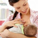 Mother's milk is good for infants