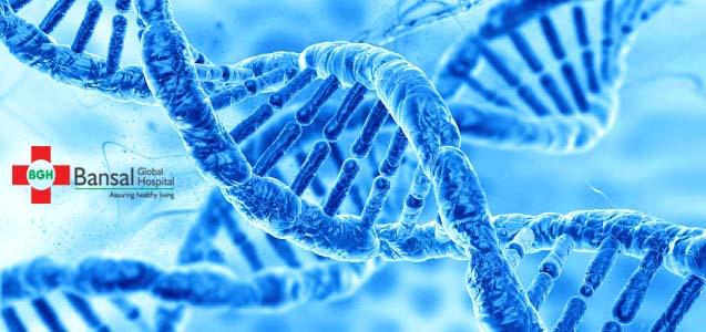 Hereditary Traits At BGH