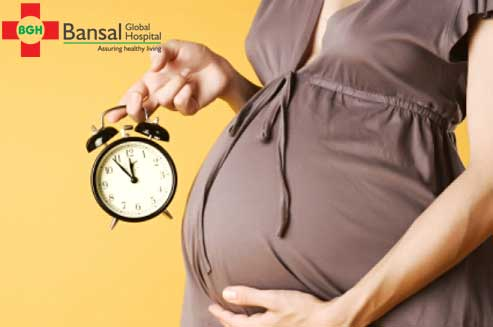 pregnancy doctor in ncr
