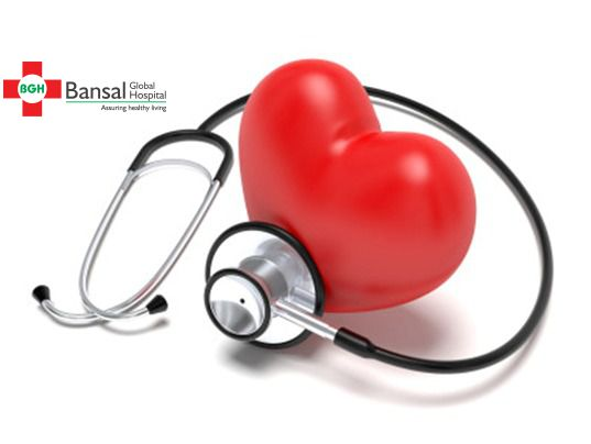Heart check-ups